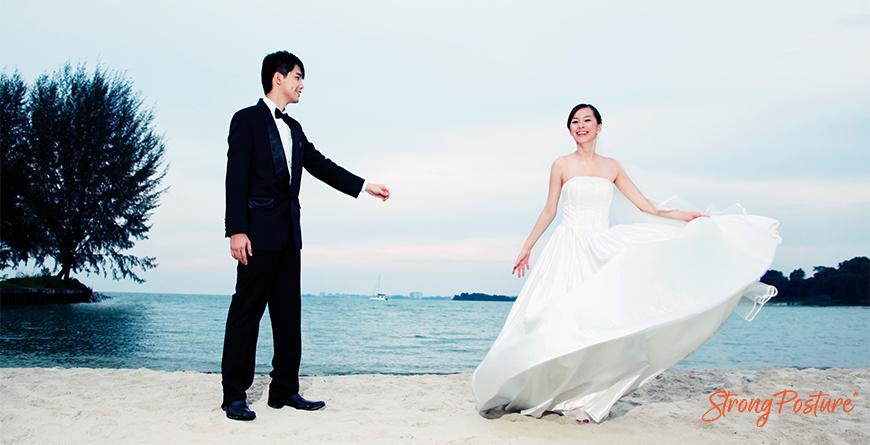 Bridal Posture