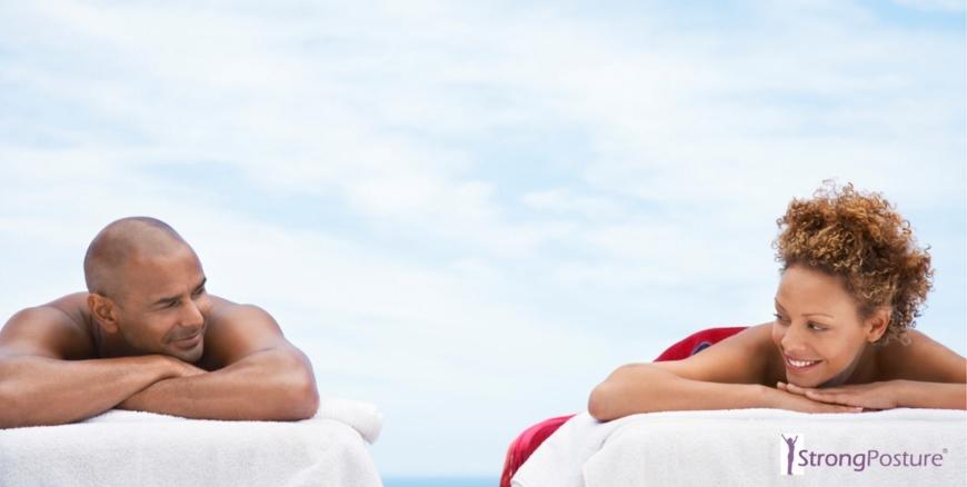massage therapy athletes