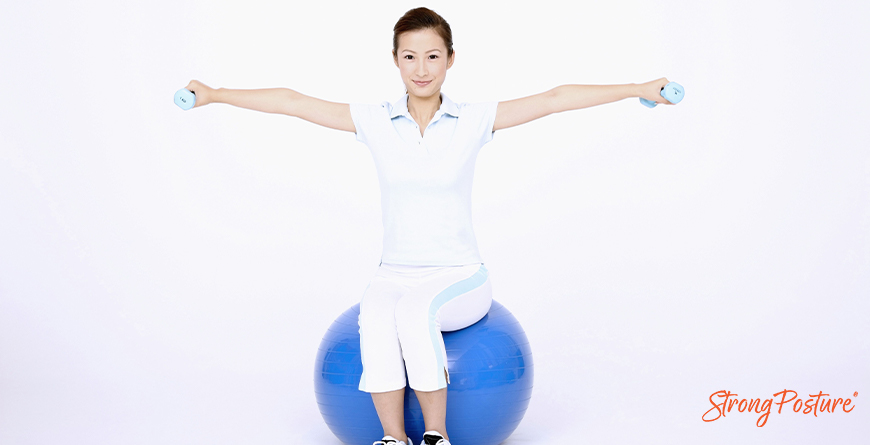 Demo Posture Exercise Video
