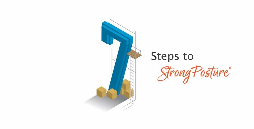 7 Step Posture Program