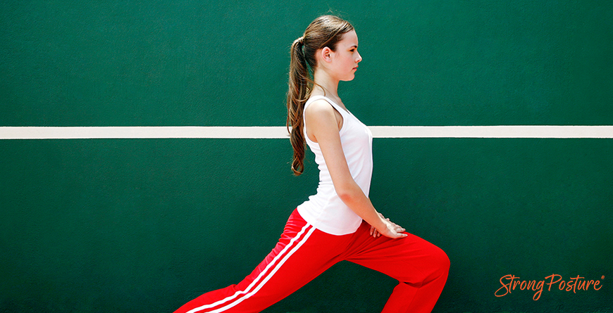 Warm Up to avoid injury when you work out