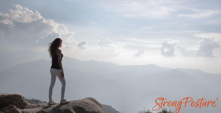 Improve Posture – Oxygen Magazine