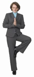posture balance aging