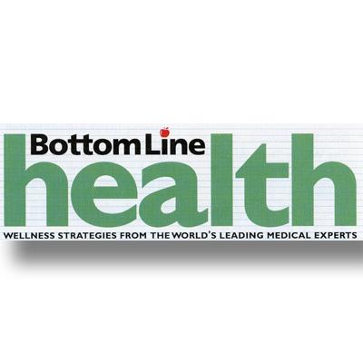 Bottom Line Health Magazine