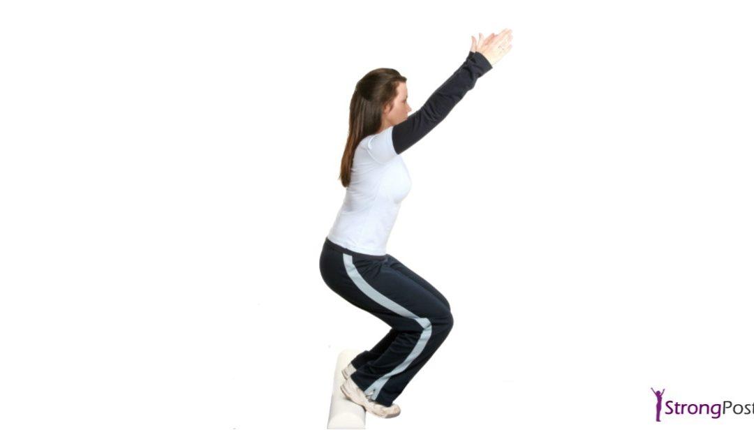 Posture Exercise for Longevity