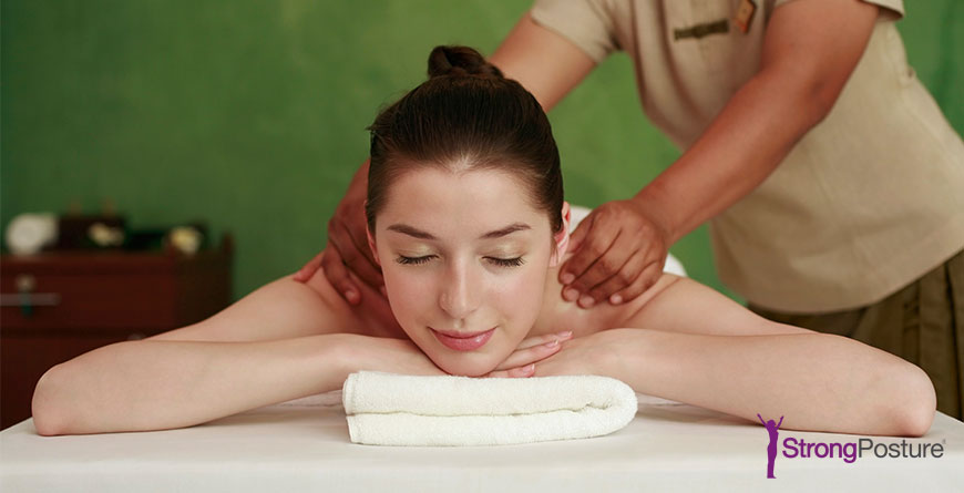 Massage therapy for mind and body