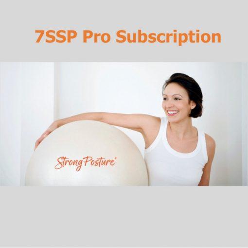 7SSP Pro Subscription